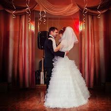 Wedding photographer Valeriya Ruban (SandayVl). Photo of 31.10.2013