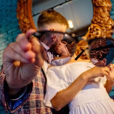 Wedding photographer Aleksandr Sukhoveev (Fluger). Photo of 23.08.2018