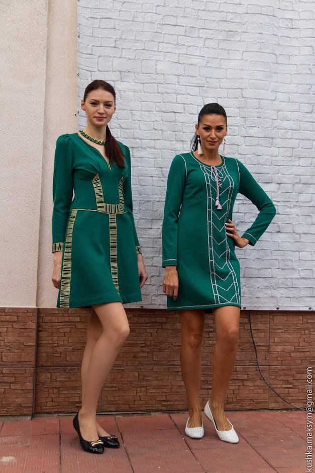 Дні моди у Вінниці: шість показів в один день