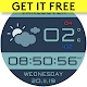 Weather Station Premium Watch Face Download on Windows