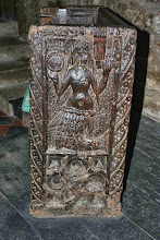 Photo: carved Mermaid Chair!