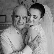 Wedding photographer Kamila Mirzoeva (kamila77). Photo of 20.11.2017