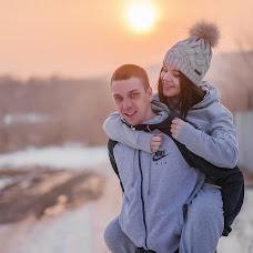 Wedding photographer Olga Savchuk (Savchukolga). Photo of 18.01.2017