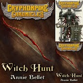 The Gryphonpike Chronicles