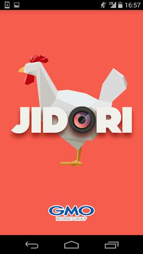 JIDORI byGMO