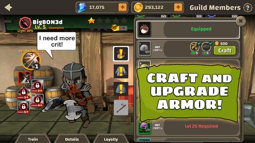 Raid Boss android2mod screenshots 4