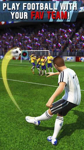 Shoot Goal - Multiplayer Soccer Games 2019 1.0.9 screenshots 8