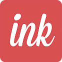 Ink Cards: Send Premium Photo Greeting Cards icon