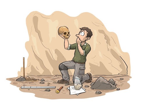 Who was Cro-Magnon Man?