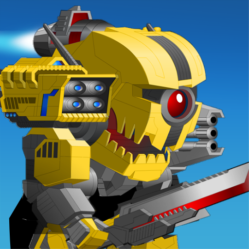 Super Mechs - Apps on Google Play