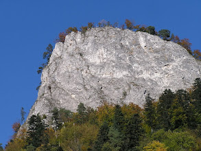 Photo: AA080041 przelom Dunajca
