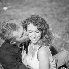 Wedding photographer Aleksandra Shuvalova (Shuvalovafoto). Photo of 03.12.2014
