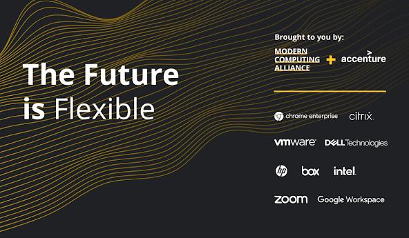 Future is flexible