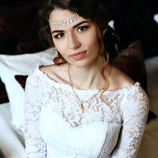 Wedding photographer Kristina Likhovid (Likhovid). Photo of 05.06.2017