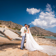 Wedding photographer Aris Kostemyakov (Aristaphoto). Photo of 22.08.2017