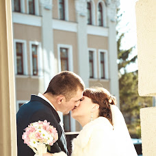 Wedding photographer Marina Severin (malina070486). Photo of 04.11.2015