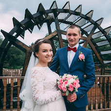 Wedding photographer Damir Shavaleev (Damir). Photo of 16.07.2017
