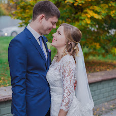 Wedding photographer Ilnara Shigapova (ilnara). Photo of 29.09.2016