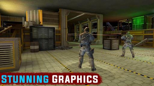 Shooting Games 2020 - Offline Action Games 2020 apkpoly screenshots 8