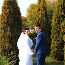 Wedding photographer Olga Mironenko-Kulesh (Mirasolka). Photo of 14.11.2017