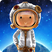 Little Galaxy Family  Icon