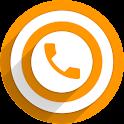 Automatic Call Recorder Hidden icon