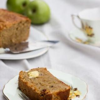 Egg Free Apple Cake