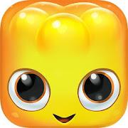 Jelly Splash - 3-gewinnt-Puzzle-Spiele