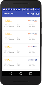Cheap Air Tickets screenshot 2