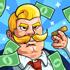 Idle Mayor Tycoon - Clicker and be the richest man icon