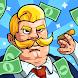 アイドル市長タイクーン - クリッカーと裕福な男になる - Androidアプリ