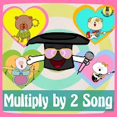 Multiply by 2 Song