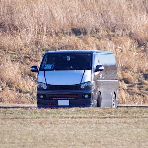 ハイエースバン  SUPER GL 4WD DIESELのカスタム事例画像 トリックスターさんの2019年11月28日22:00の投稿