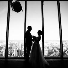 Wedding photographer Nikolay Abramov (wedding). Photo of 05.12.2018