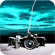 Far Much Lone Sails: Mobile Game