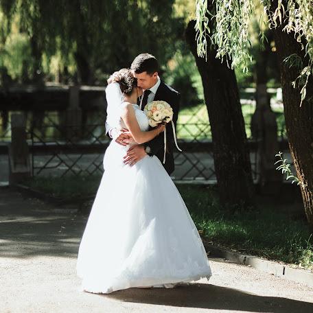 Свадебный фотограф Оля Наумчук (olganaumchuk). Фотография от 12.01.2018