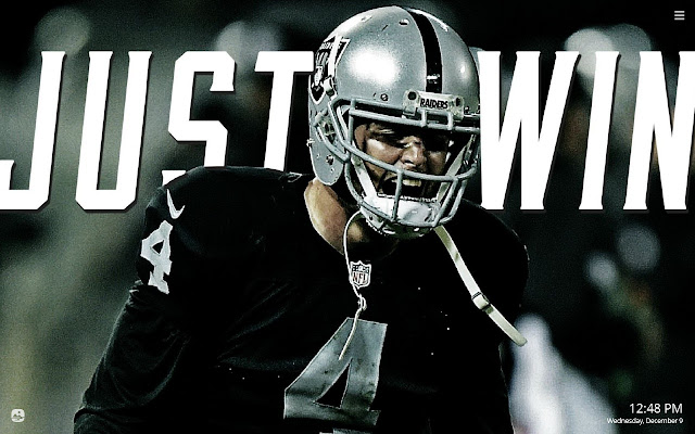 Oakland Raiders HD Wallpapers New Tab