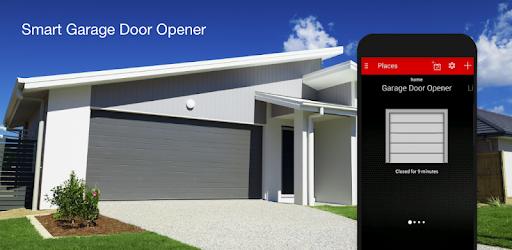 Assurelink Smart Garage Door - Apps on Google Play