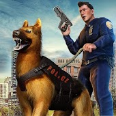 US Police Dog High School Duty Simulator Android APK Download Free By Toucan Games 3D