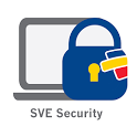 SVE Security icon