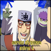 New Tips Naruto Storm 4  2017