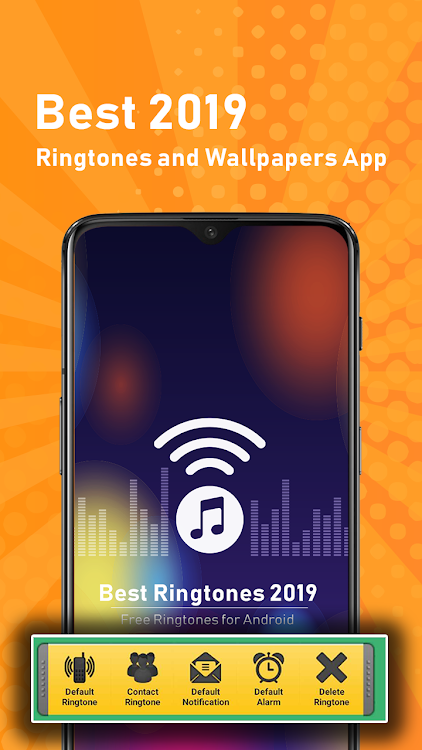 Ringtone Maker & Wallpaper Themes – (Android Apps) — AppAgg