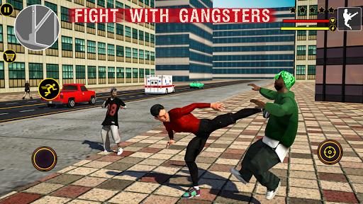 Crime City Gangster Simulator 1.4 screenshots 5