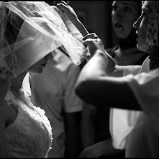 Wedding photographer Yuriy Karpov (yuriikarpov). Photo of 06.08.2016