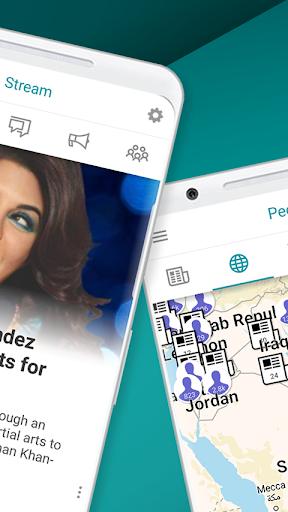 Sila: Trending, Personalized & Social Content  screenshots 2