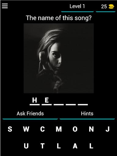 Quiz songs Adele apkmind screenshots 6