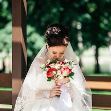 Wedding photographer Vika Zhizheva (vikazhizheva). Photo of 23.06.2017