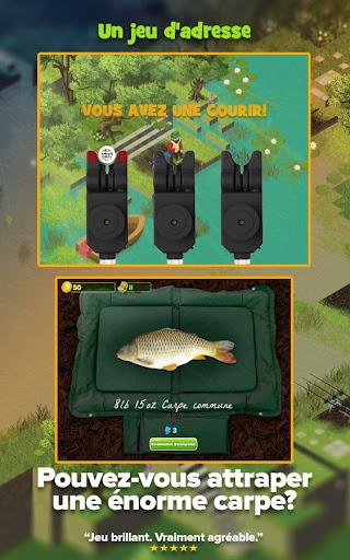 Télécharger Carpcraft: Carp Fishing mod apk screenshots 3