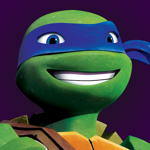 Teenage Mutant Ninja Turtles avatar image