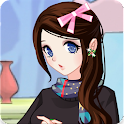 Fashion Girl Dress up Free New icon